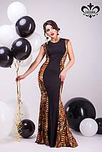 Платье-рыбка | Наоми lzn, фото 3