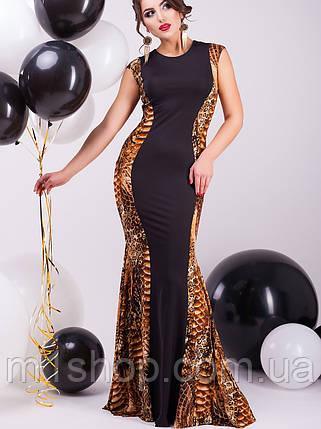 Платье-рыбка | Наоми lzn, фото 2