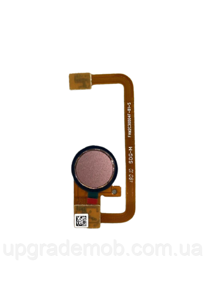 Шлейф Sony H4113 Xperia XA2/H4112/H4133/H3113/H3123/H3133; H4213 Xperia XA2 Ultra/H4233 з сканером відбитка