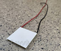 MT2-1,6-127eS (40х40) Термоэлектрический охлаждающий модуль Пельтье