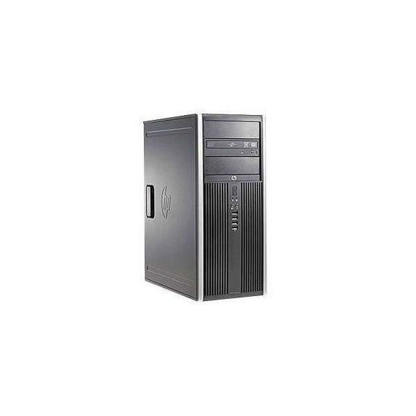 Системний блок б/у HP Compaq 8200 Elite Intel Core i3-2100/DDR3-8GB/HDD-500GB/Intel HD Graphics/MT