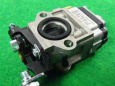 Карбюратор бензинового триммера Foresta FC-43, фото 3