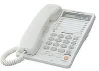 Стационарный телефон Panasonic KX-TS2365RU, бу