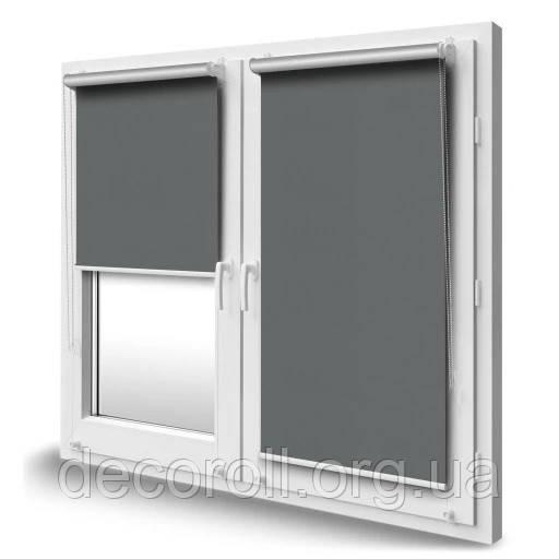 Ролети на вікна blackout, 100% портьєри / і світловідбиваючі - ціна від 0.5 кв. м