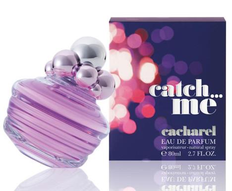 Женская парфюмированная вода Catch...Me Cacharel (Кашарель Кеч Ми) 80 мл