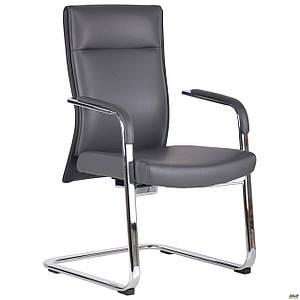 Кресло Jeff CF Dark Grey/ Black TM AMF