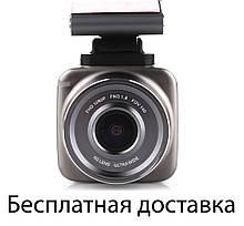 Автомобильный Видеорегистратор Cyclone DVF-87 Wi-Fi Full HD