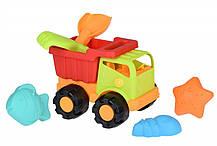 Набор для игры с песком Same Toy 6 ед 988Ut-2, КОД: 2433279