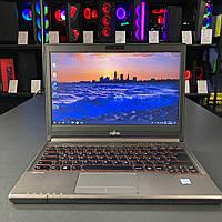 "Ноутбук Fujitsu E736 13.3"" Intel Core i3-6100u/8Gb DDR3/128Gb SSD, фото 1"