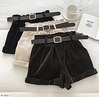 Женские шорты FL-2563 р: 42-44; 44-46