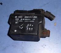 Реле свечей накалаVWLT28-46 2.5tdi1996-20062d0911253 , 899063000  (мотор AHD 75кВт 2.5tdi)