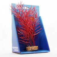 Искусственное растение Yusee Ротала Колората 20см