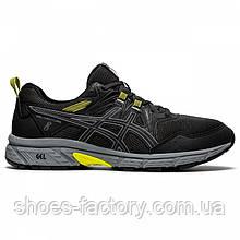 Бігові чоловічі кросівки ASICS GEL VENTURE 8 1011A824-026 (Оригінал)