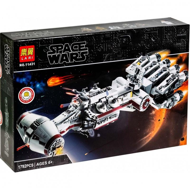 Конструктор 11431 Тантив IV,  Звездные Войны