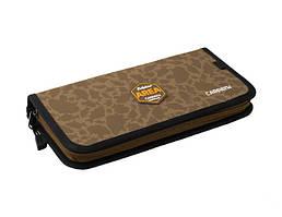 Коропова поводочница, сумка для повідків, поводочница Delphin Area RIG Carpath