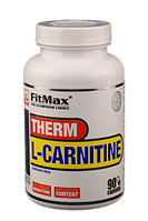 Therm L-Carnitine FitMax, 90 капсул
