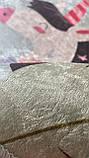 """Безкоштовна доставка! Килим в дитячу """"Поляна єдинорогів"""" 100х160см., фото 7"""