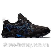Чоловічі кросівки Asics Gel Venture 8 Waterproof 1011A825-003 (Оригінал)