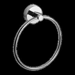 Кільце-тримач для рушника SLZD 05, Sanela (Чехія), нержавіюча сталь