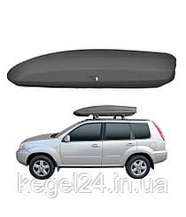 Чехол на автобокс Soft Case, размер XL (205-230сm) ОРИГИНАЛ! Официальная ГАРАНТИЯ!