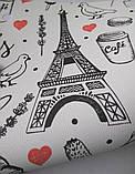 Рулонные шторы Франция, фото 2