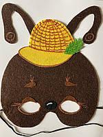Карнавальная маска Муравей, фото 1