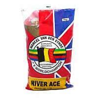 Прикормка зимняя River black (VDE) Река черная 1 кг