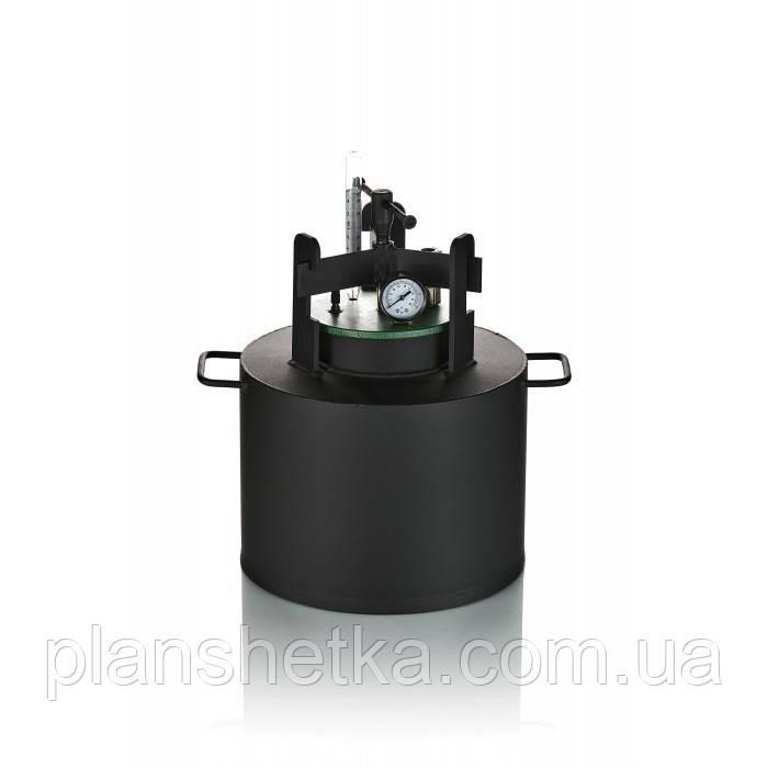 Домашній Автоклав газовий ЧЄ-8