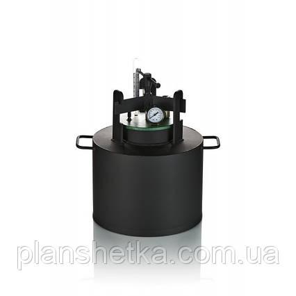Домашній Автоклав газовий ЧЄ-8, фото 2