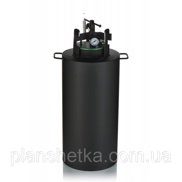 Автоклав ЧЄ-40 Газовий