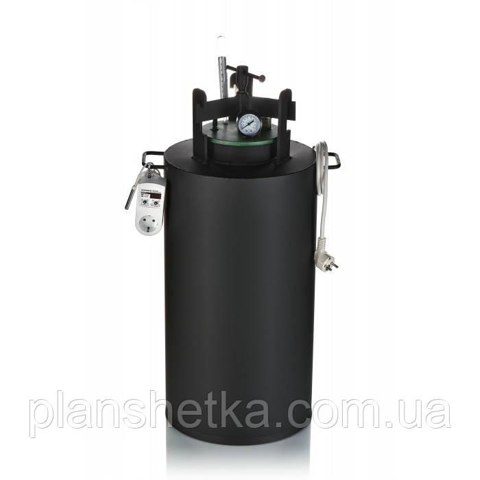 Автоклав ЧЄ-32 electro (Універсальний)