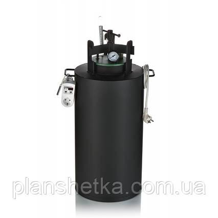 Автоклав ЧЄ-32 electro (Універсальний), фото 2