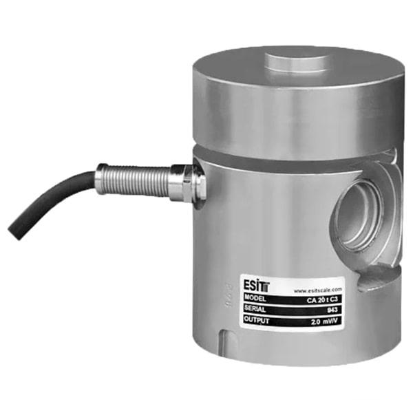 Тензометрический датчик ESIT CA (10-20-25 т)