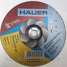 Круг шлифовальный 230 х 6 х 22 Hauer
