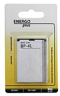 Аккумуляторная батарея NOKIA E52 BP4L 1500 mAh