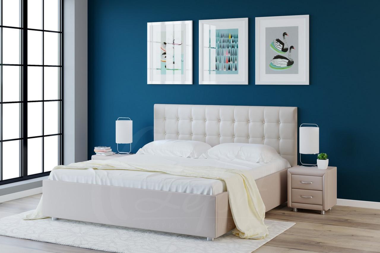 Ліжко Глорія з підйомним механізмом Lefort™