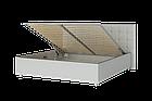 Ліжко Глорія з підйомним механізмом Lefort™, фото 5