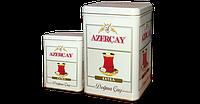 Чай черный Azercay Extra с ароматом бергамота (среднелистовой) 100 гр. железная банка
