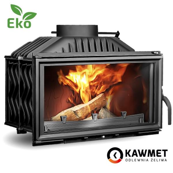 Камінна топка KAWMET W15 (9.4 kW) EKO