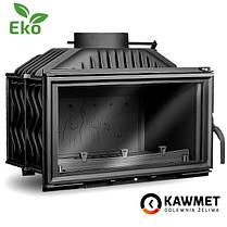 Камінна топка KAWMET W15 (9.4 kW) EKO, фото 2