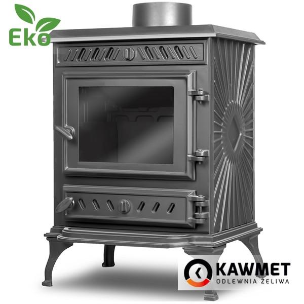 Чавунна піч KAWMET P3 (7.4 kW) EKO