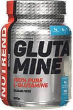 Аминокислоты глютамин Nutrend GLUTAMINE 300 g