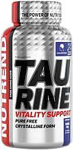 Амінокислоти таурин Nutrend TAURINE caps 120 caps