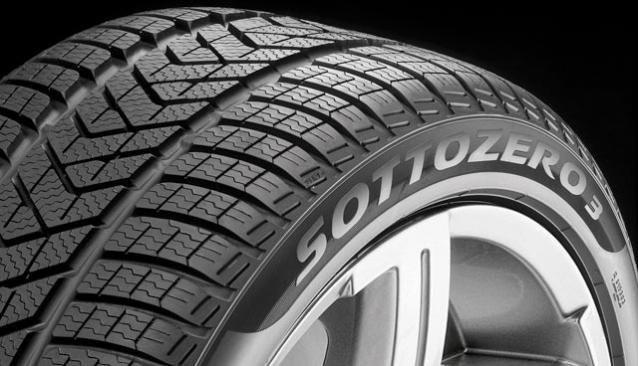 Зимние шины 255/40 R19 100V XL R01 Pirelli Winter Sottozero 3