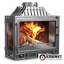 Камінна топка KAWMET W4 тристороння (14.5 kW), фото 2