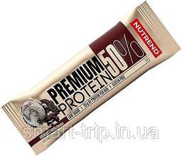 Протеиновый батончик Nutrend Premium Protein 50 Bar 50g печенье-крем