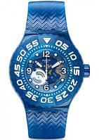 Мужские часы Swatch SUUS100