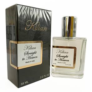 Kilian Straight to Heaven White Cristal Perfume Newly мужской, 58 мл