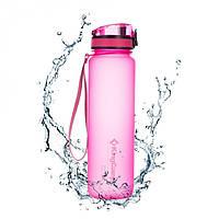 Бутылка для воды KingCamp Tritan Bottle 1000ML(pink)