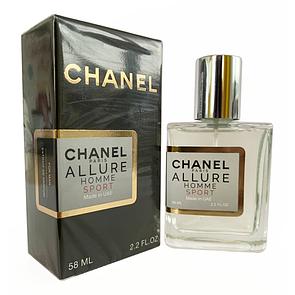 Chanel Allure Homme Sport Perfume Newly мужской, 58 мл